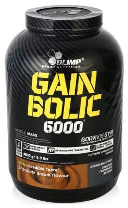 Гейнер Olimp Gain Bolic 6000 4000 г Chocolate