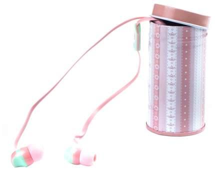 Наушники Harper KIDS HK-42 Pink
