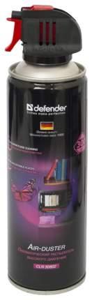 Сжатый воздух Defender 30802 Черный