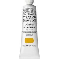 Масляная краска Winsor&Newton Artists натуральная сиена 37 мл