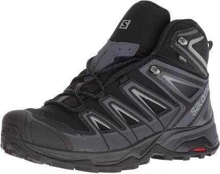 Ботинки Salomon X Ultra 3 Mid GTX, black