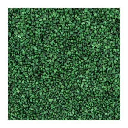 Грунт для аквариумов PRIME, зеленый, 3-5мм, 2,7кг