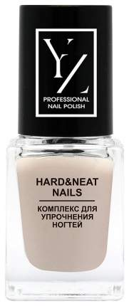Средство для ухода за ногтями YLLOZURE Hard & Neat Nails 7 мл