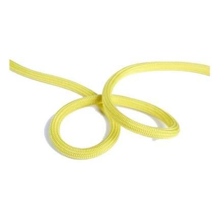Репшнур Edelweiss Cordelette 8 мм, желтый, 1 м