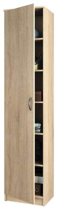 Платяной шкаф MFMaster МСТ-ПДО-Ш1-20 35х45х200, дуб сонома