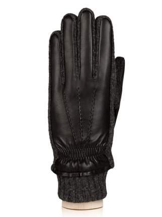 Перчатки мужские Labbra LB-03002 черные 9