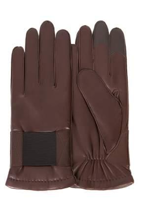 Перчатки мужские Michel Katana GIFT_I.K12-DOVER коричневые 9.5