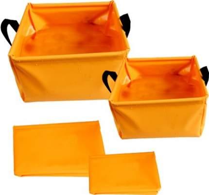 "Таз складной AceCamp ""Laminated Folding Basin"", 10 л"