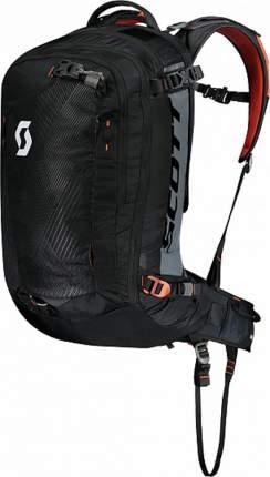 Лавинный рюкзак с картриджем Scott Guide AP Kit черный, 30 л