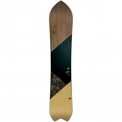 Сноуборд Nidecker Mellow 2020, 160 см