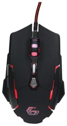 Игровая мышь Gembird MG-600 Black