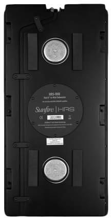 Активные колонки Sunfire HRS-IW8 Cab Black