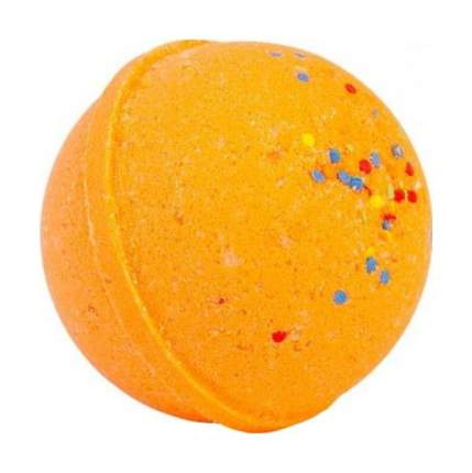 Бомбочка для ванн ChocoLatte Оранжетто 280 г