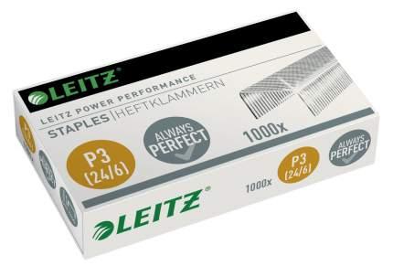 Скобы Leitz Power Performance P3
