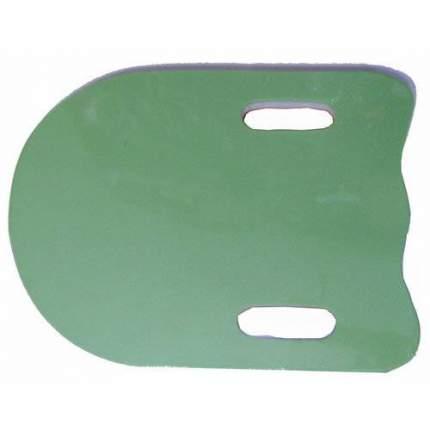 Доска для плавания Митек с ручками 390x280x23мм 01-40