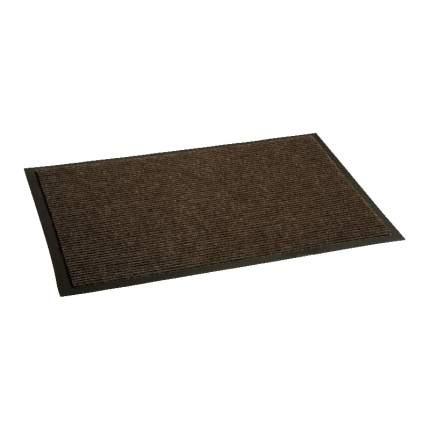Коврик влаговпитывающий, 90*120 см., КОМФОРТ , коричневый, In'Loran арт. 20-9122