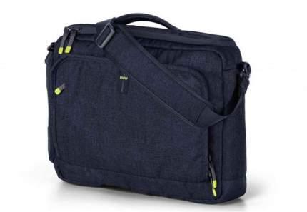 Наплечная сумка BMW 80222461032 Blue Nights/Wild Lime