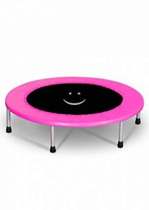 Батут Sportelite KT-4002 102 см, black/pink