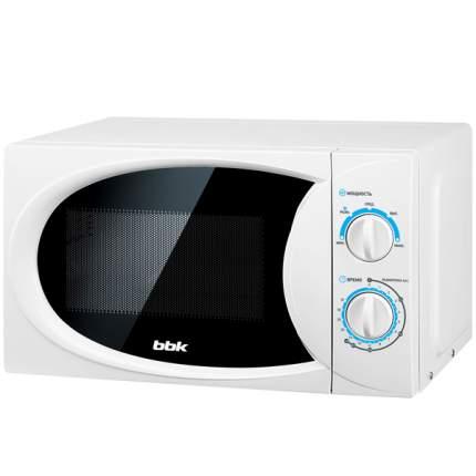 Микроволновая печь соло BBK 20MWS-710M/W