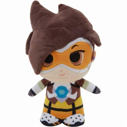 Мягкая игрушка Funko Plushies: Overwatch: Tracer 31379