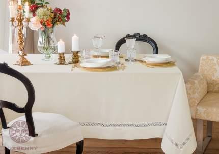 BOVI Дорожка на стол Holiday Цвет: Экрю (40х160 см)