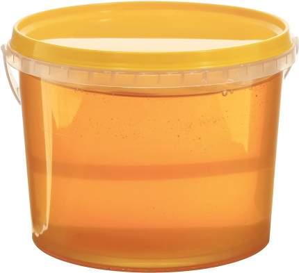 Мед натуральный Разнотравье 1 кг