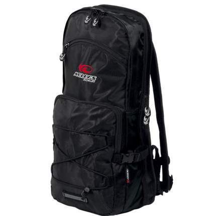Рюкзак велосипедный Kellys KB-210 черный