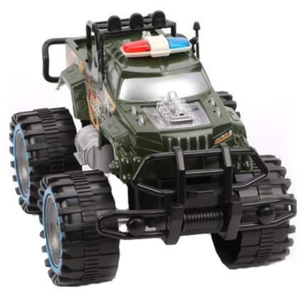 Машина инерционная Наша Игрушка Космическая полиция