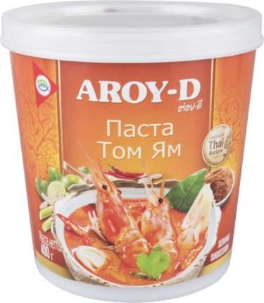 Паста Aroy-D Том Ям кисло-сладкая 400г