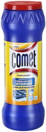 Порошок чистящий Comet Лимон без хлоринола 475г