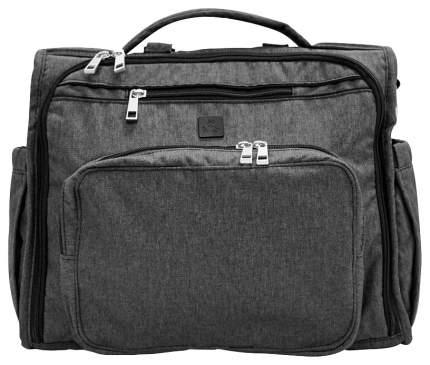 Сумка -рюкзак для мамы Ju-Ju-Be (Жу Жу Би) B.F.F. Onyx Chrome 15FM02X-2823