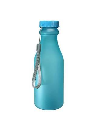 Бутылка Be First 500 мл синяя