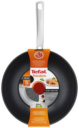 Сковорода-вок Tefal Intuition SS2 28 см A7031904