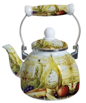 Чайник для плиты Mercury MC-6541 1,5 л