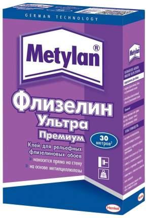 """Клей для обоев """"Метилан Флизелин Ультра Премиум"""", 250 г 624936"""