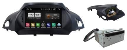 Штатная магнитола FarCar для Ford L362