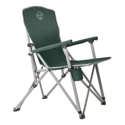 Складное туристическое кресло Greenell FC-7 V2, зеленый