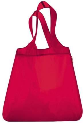 Сумка хозяйственная Reisenthel Mini maxi shopper Red AT00024