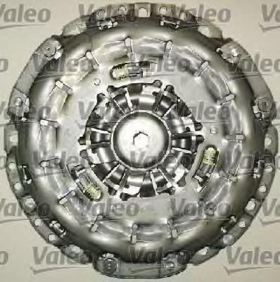 Комплект сцепления Valeo 821313