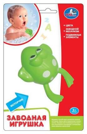 Заводная игрушка Умка Лягушка