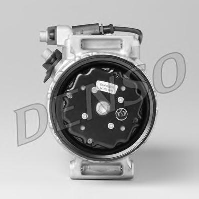 Компрессор кондиционера Denso DCP02091