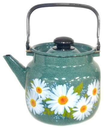 Чайник для плиты Лысьвенские эмали С-2713П2/4РМХРЧ 3.5 л