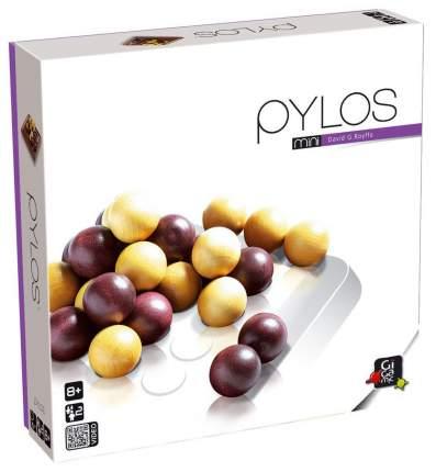 Настольная игра Gigamic УТ000000789 Пилос Мини