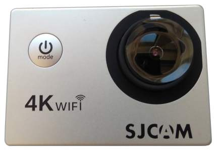Экшн камера VM SJCAM SJ4000 Air Silver