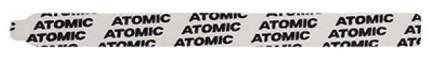 Модуль Atomic Skintec Universal Skin 430 белый/черный 60 мм