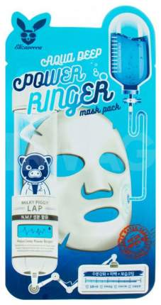 Маска для лица Elizavecca Aqua Deep Power Ringer 23 мл