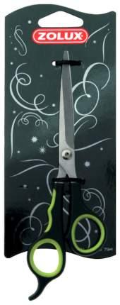 Ножницы для груминга Zolux 470743