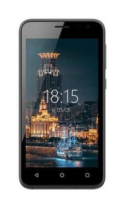 Смартфон BQ 4501G Fox Easy 8Gb Black