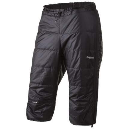 Спортивные брюки Bergans Mjolkedalstind Insulated 3/4, black, XS INT