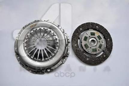 Комплект сцепления ASAM-SA 80080